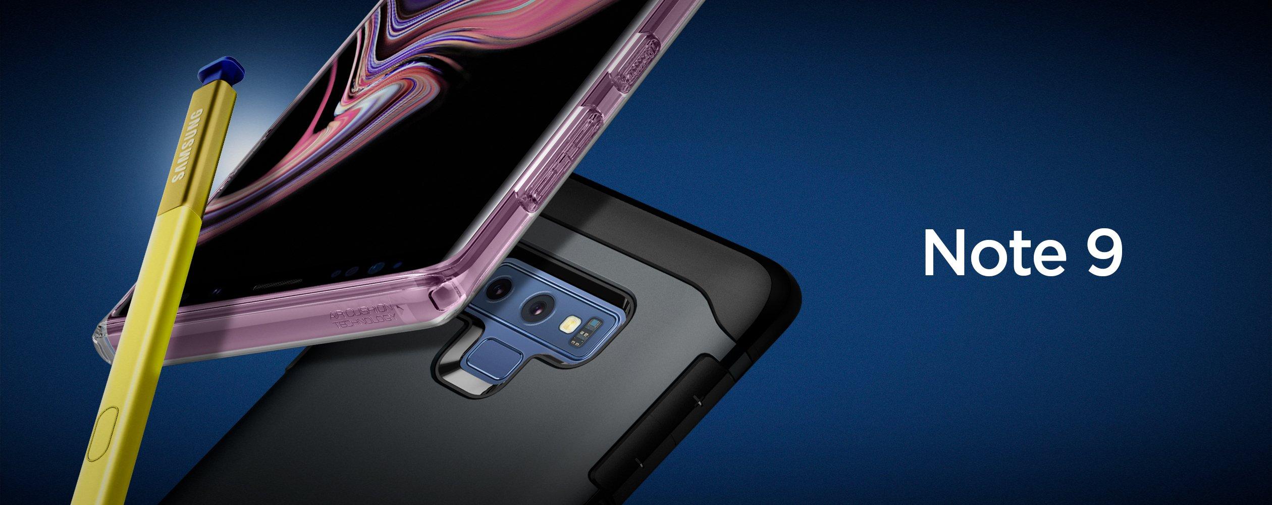wholesale dealer 155de 8a641 Samsung Galaxy Note 9
