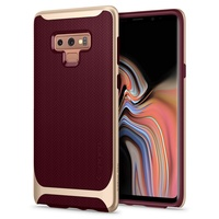 Galaxy Note 9 Case Neo Hybrid [Colour:Burgundy]