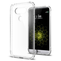LG G5 Case Crystal Shell [Colour: Clear Crystal]