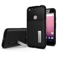 Google Pixel XL Case Slim Armor [Colour: Black]